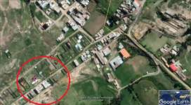 Venta de terreno a  S/.60,000.00 Pio Pata inscrito en registros públicos