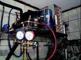 Tecnico en Refrigeraciòn