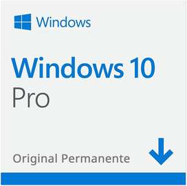 Windows 10 PRO Licencia x32/x64