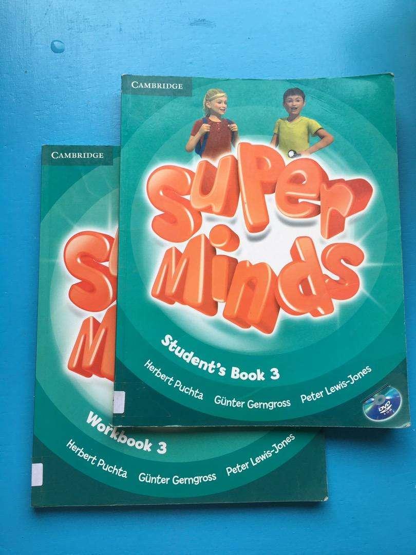 Super minds 3 0