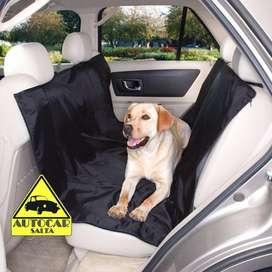 Funda asiento para transporte mascotas
