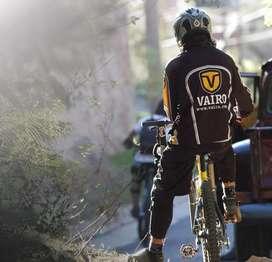 Bici Vairo Series 8