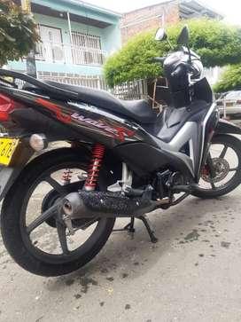 Honda Wave 110S 2019