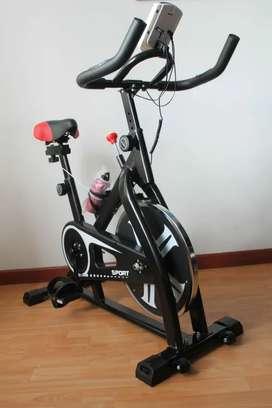 Bicicleta spinning vol 12 kg