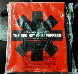 Red Hot Chili Peppers: An Oral / Visual History