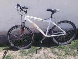 Vendo bicicleta Tottem