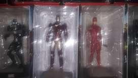 Colección Marvel 3d