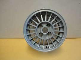 """LLantas de aluminio 13"""" para BMW nuevas.  Alta Gracia"""