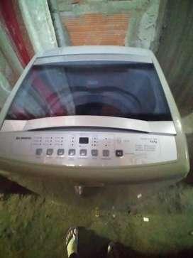 Vendo lavadora  marca olimpo
