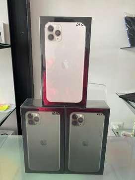 Iphone pro max 64