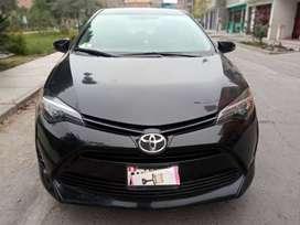 Toyota Corolla 2016/2017 full equipo GLP