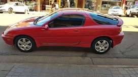Mazda mx3 V6 1.8 mod 94, la version mas completa