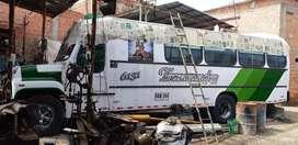 Bus Kodia C70 solo wassat