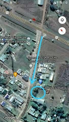 San lorenzo corrientes