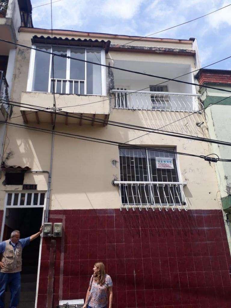 Vendo casa en el Barrio San Jorge, centro de Pereira 0