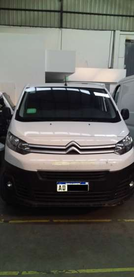 Citroën JUMPY 1.6 HDI Bussiness