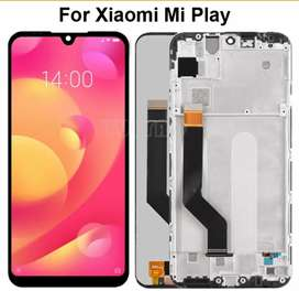 Display touch screen xiaomi miplay global