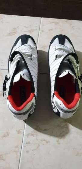 Zapatos Bontrager de ciclismo Mtb 90 dolares