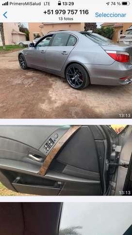 Ocasion vendo BMW 525i serie 5