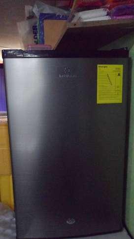 Mini Refrigerador Nevera Bar Indurama