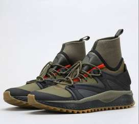 Zapatillas Puma Tsugi Kori, todo terreno, No Adidas, North Face