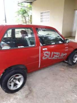 Vendo Suzuki forsa1