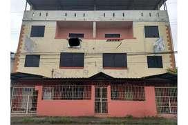 Edificio en venta en Tosagua