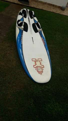 Vendo tabla de windsurf