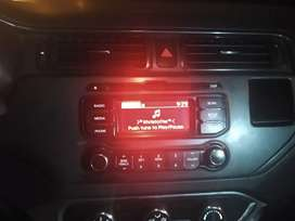 Autoradio más consola Kia rio original