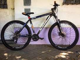 Vendo o permuto bicicleta CON PAPELES