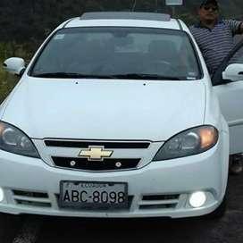 Vendo Chevrolet octra 2012 perfecta condición