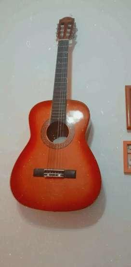 Guitarra pequeña PRIMER