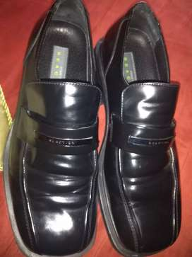 Zapatos marca kennethcole talla 41 perfectos