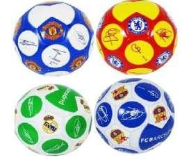 Balón Fútbol Ref Club Europeos
