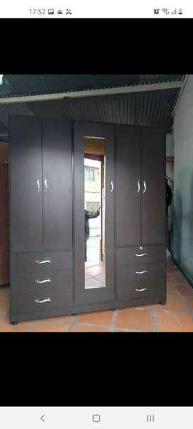 Closet comodas