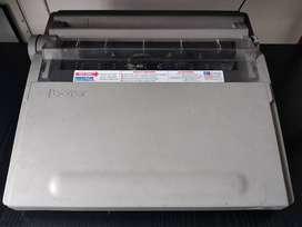 MAQUINA DE ESCRIBIR BROTHER GX-6500
