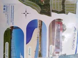 Lote 135mts2 80millones vista al Mar Tubará Atlántico vía a Cartagena.