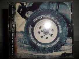 Bryan Adams so far so good cd