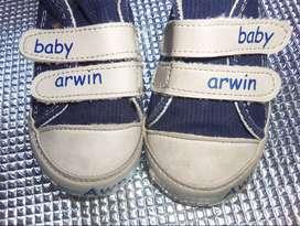 Sandalias Para Bebe No Caminante Leer
