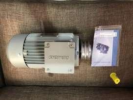 Motor SIEMENS DE 4 HP o 4 Caballos de fuerza totalmente nuevo