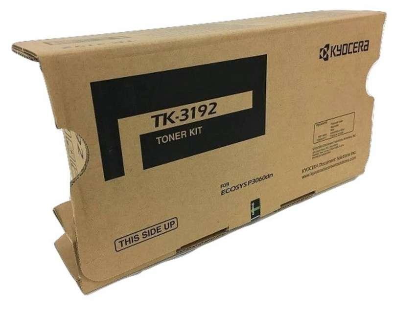 Toner Kyocera Tk-3192 Kyocera M3655IDN M3660IDN P3060DN 0