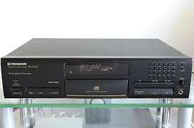 Pioneer PD S605 lector cd rom perfecto !!!