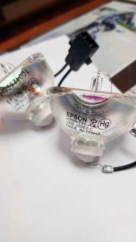 Epson Lámpara De Repuesto 250w Uhe 2000 Hour Tipo De Produc