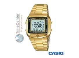 Reloj Casio Digital Para Hombre Db-360g-9a