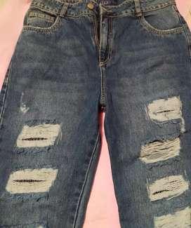 Jean marca stop sin usar talla 10