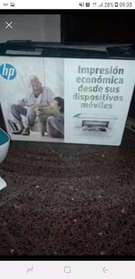 OFERTA Vendo impresora HP