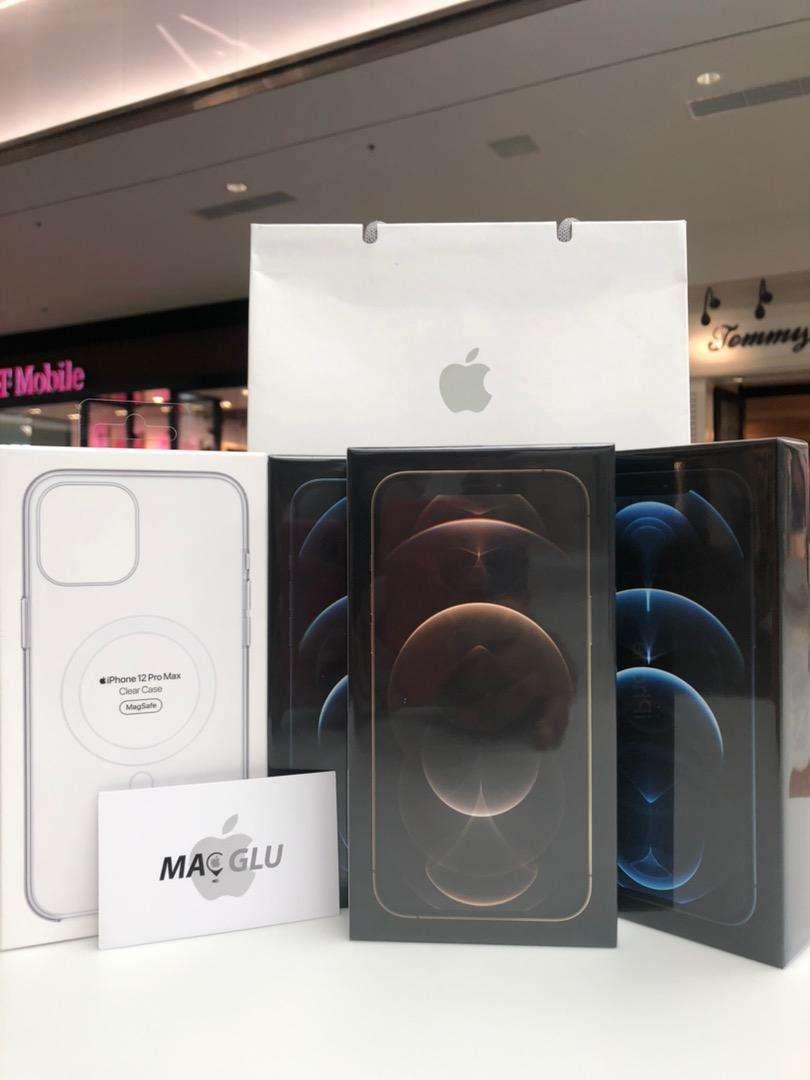 Iphone 12 Pro Max 128 gb 0