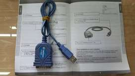 Cable datos TUS9