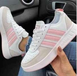 Zapatos Deportivos Pago Contraentrega