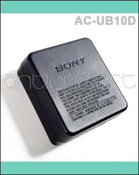 A64 Cargador Adaptador Ac-ub10d Sony Nex5r A6000 Celulares